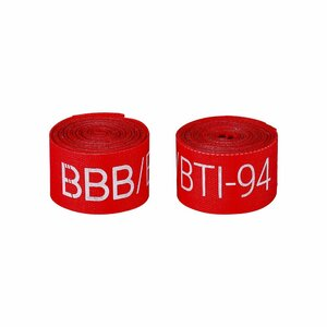 BBB FELGENBAND 27.5INCHX25MM 25-584, 2 STK.