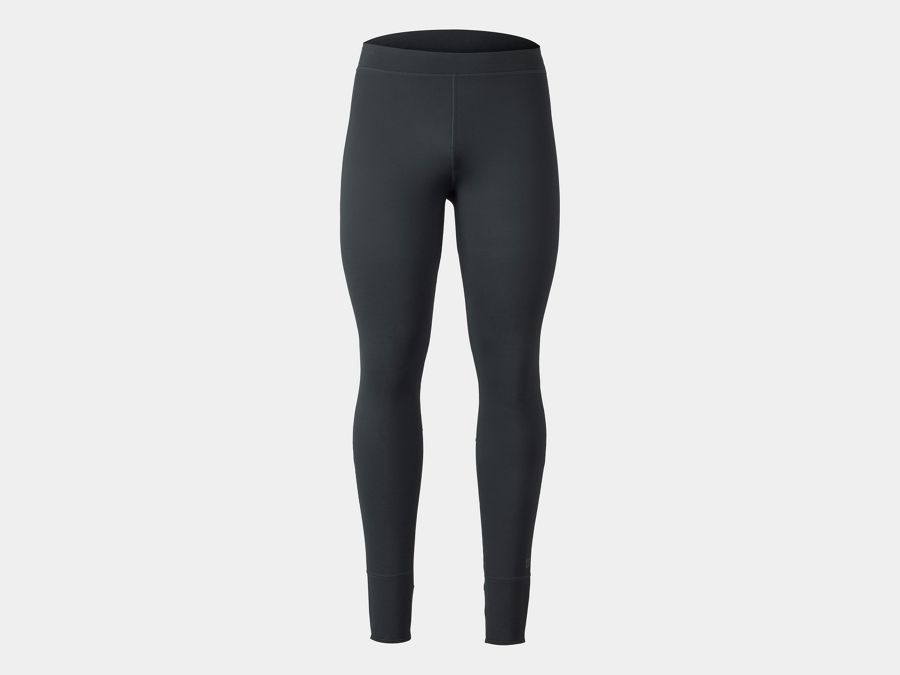 Bontrager Tight ohne Sitzpolster Circuit Thermal XXL Black