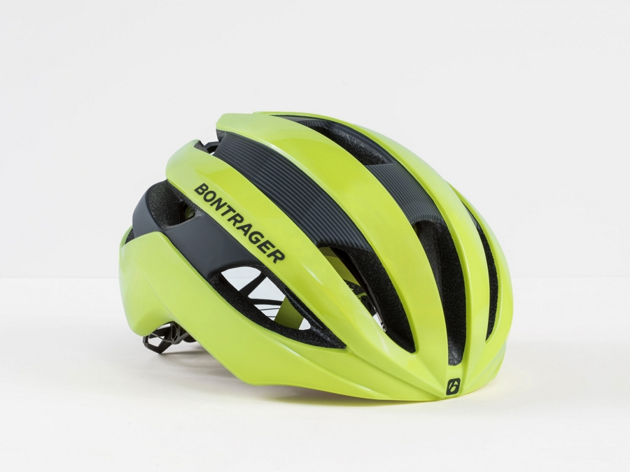Bontrager Helm Velocis MIPS M Visibility CE