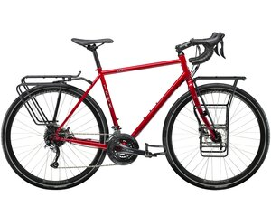 Trek 520 Disc 51 Diablo Red