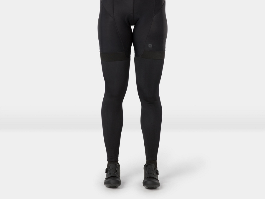 Bontrager Warmer Thermal Leg Small Black