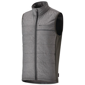 Shimano Men Transit Pavement Vest raven